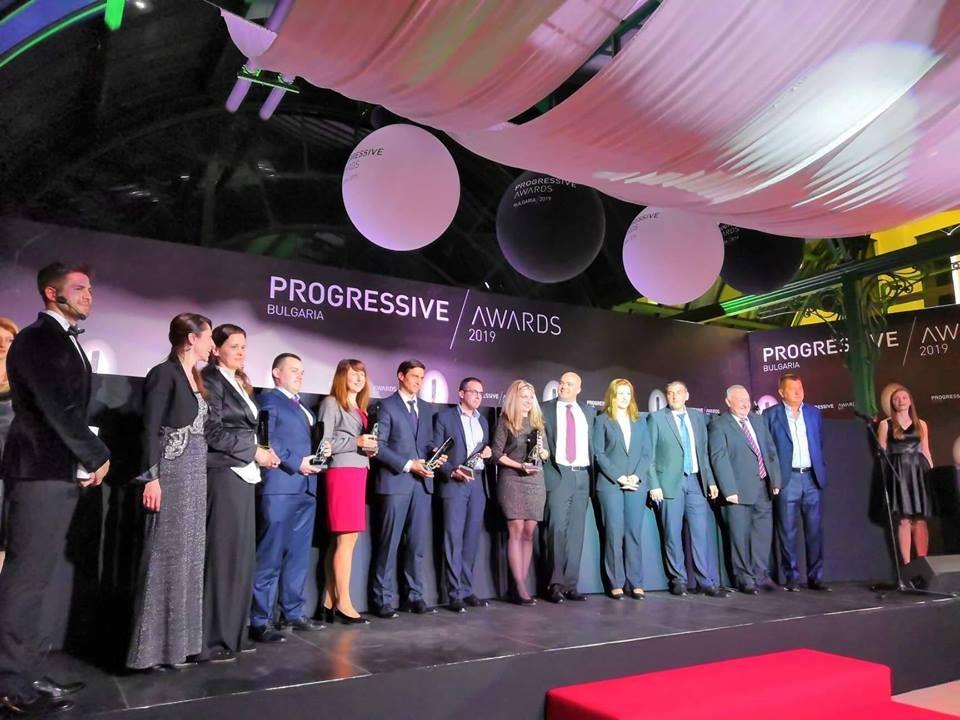 Progressive Awards 2019